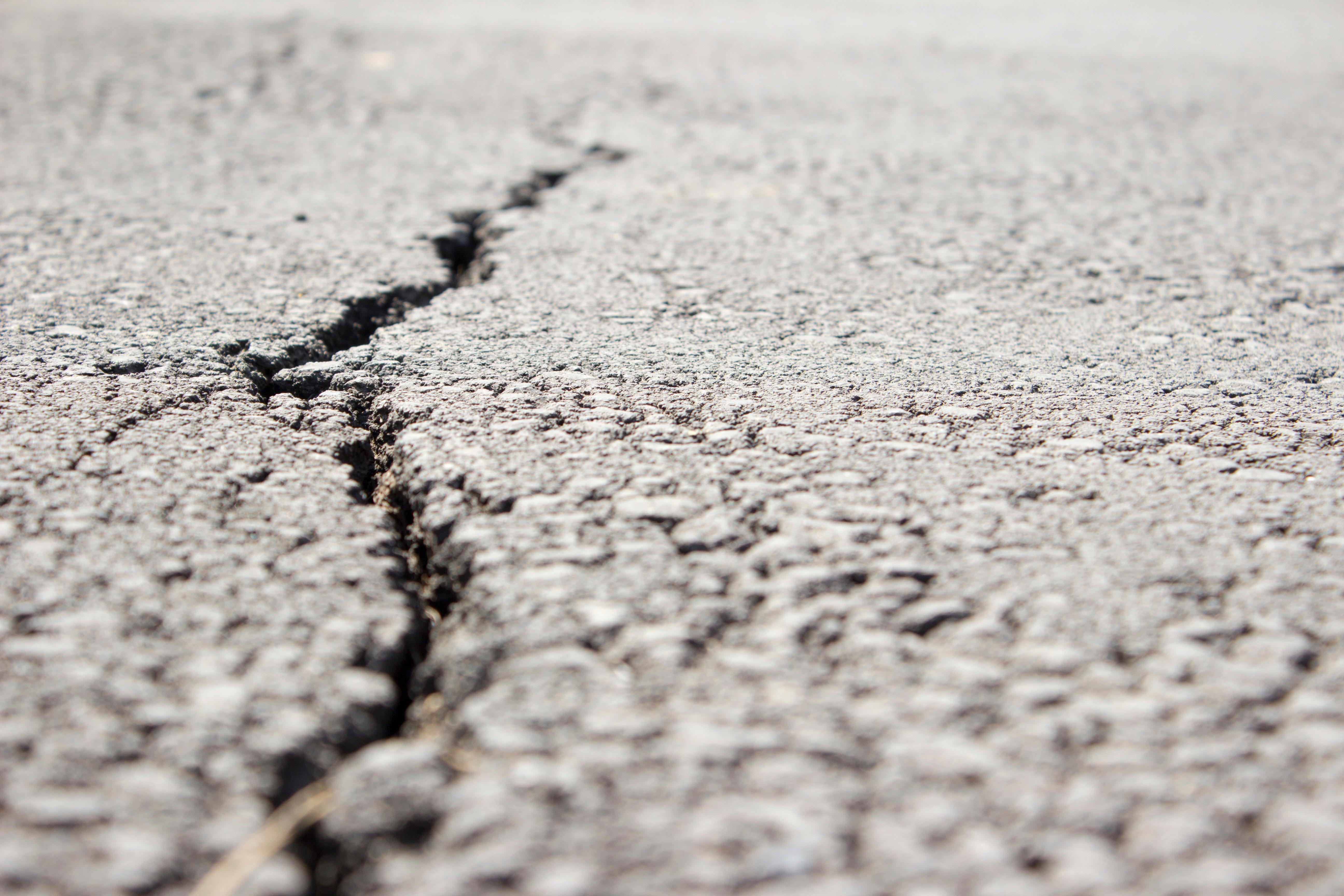 CrackedAsphalt