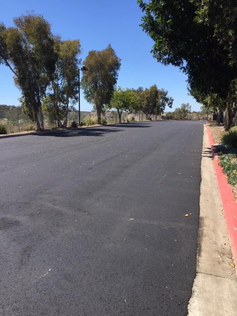 ACE XP-reinforced plastic-additive asphalt