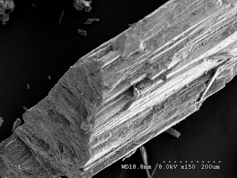 JUNO XP - alternative supplemental cementious material
