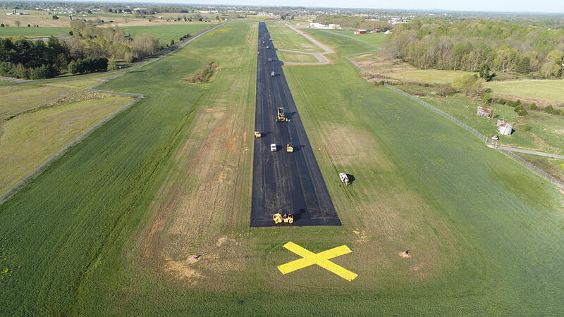 Taylor County Airport