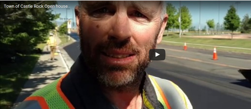 Video: ACE Fiber Selected for Busy Asphalt Road in Colorado